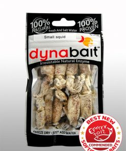 Dynabait Squid Small