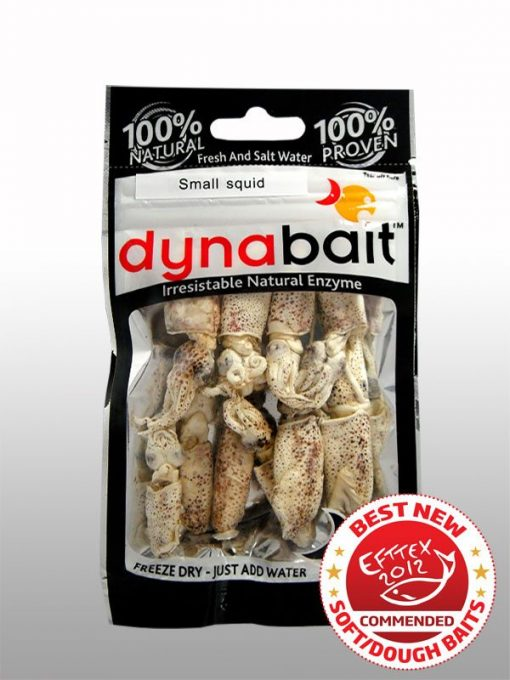 squid bait for bream, flathead and whiting