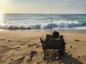 clever fishing bait Beach fishing